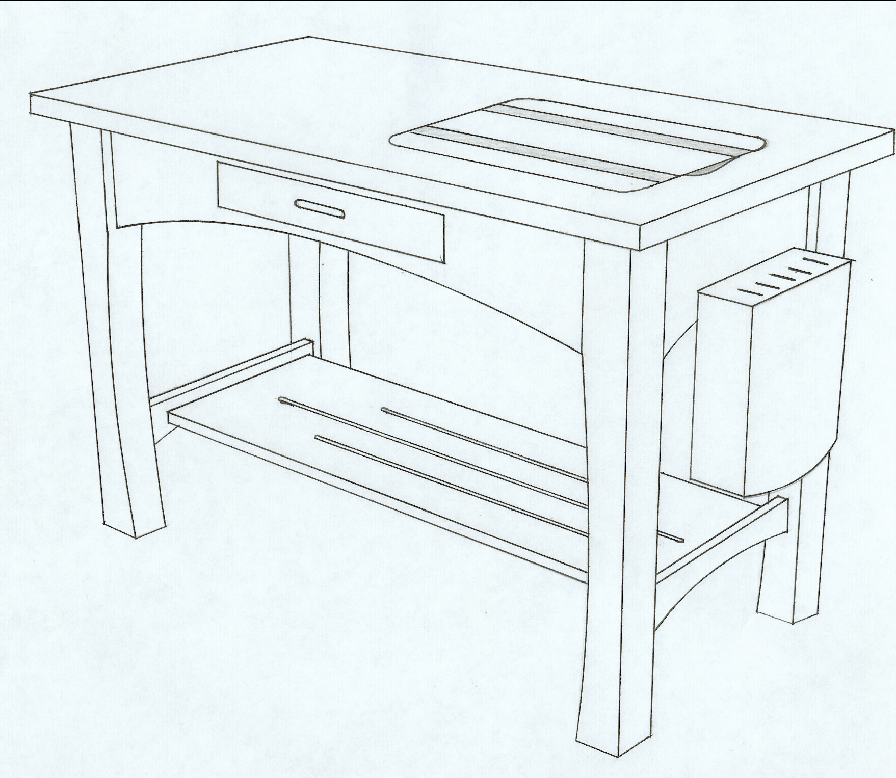 Design furniture drawing for Chair design drawing